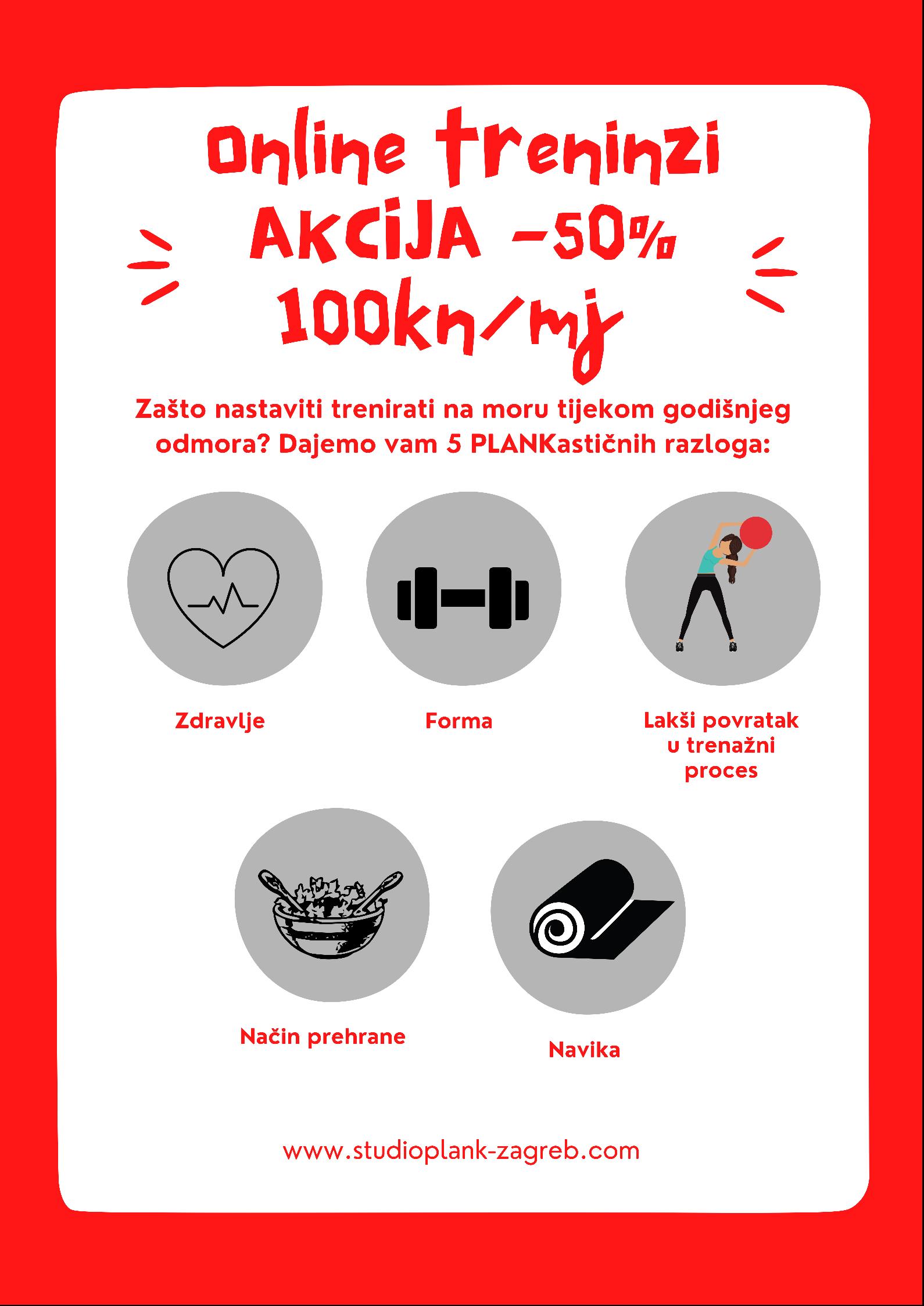 AKCIJA -50%